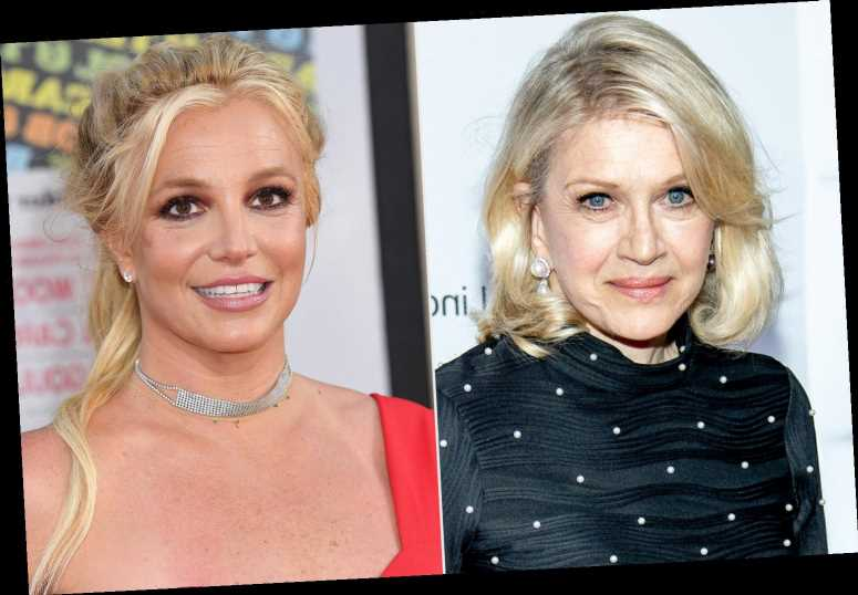 Diane Sawyer Faces Backlash from Britney Spears Fans over 2003 Interview: 'Downright Painful'
