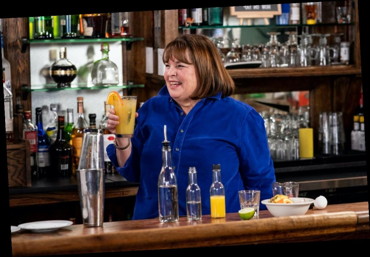 'Barefoot Contessa' Ina Garten's Super Bowl Cocktail Goes Perfectly With Nachos