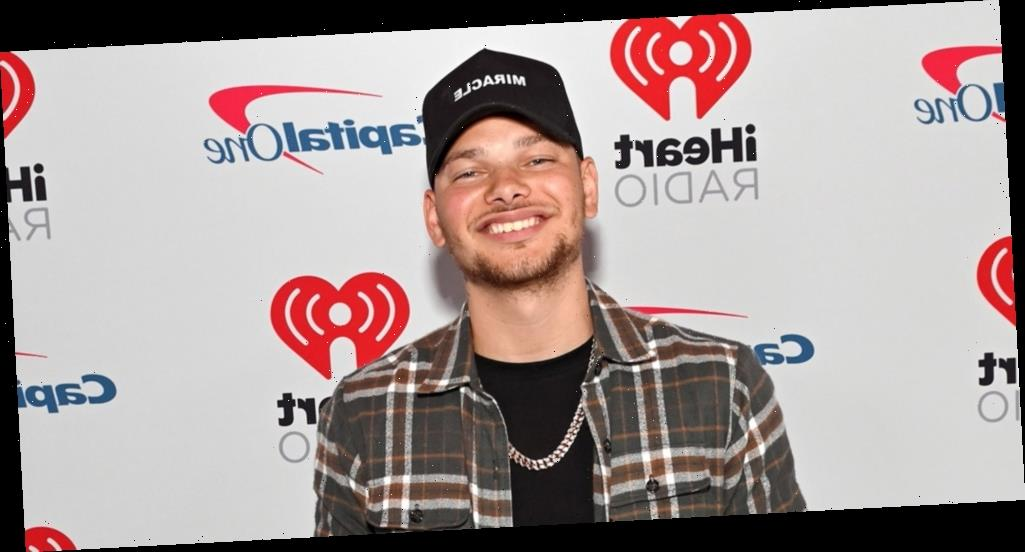 Kane Brown Opens Up About His Grand Ole Opry Debut