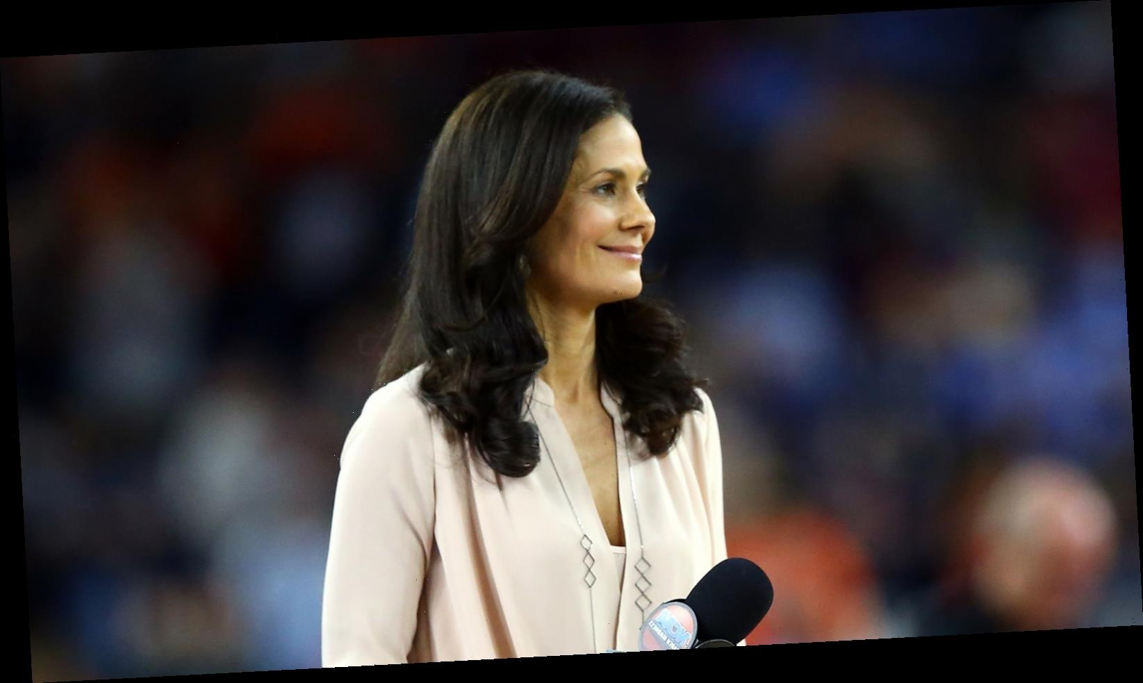 Inside Tracy Wolfson's Relationship With Her Husband