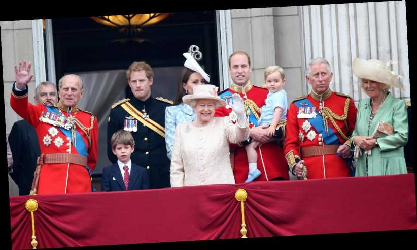 New Poll Reveals This Royal Is Now The Most Popular