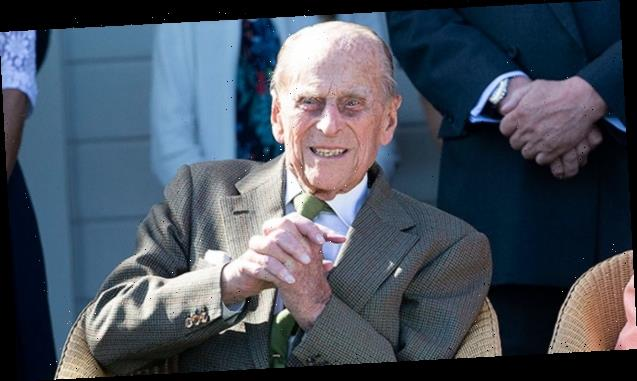 Prince Philip, 99, Admitted To Hospital In London By Doctor After 'Feeling Unwell' At Windsor Castle