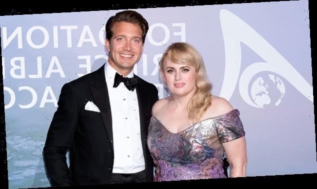 Rebel Wilson Reveals She's 'Single' After Hot Romance With Jacob Busch: 'Lots On My Mind'