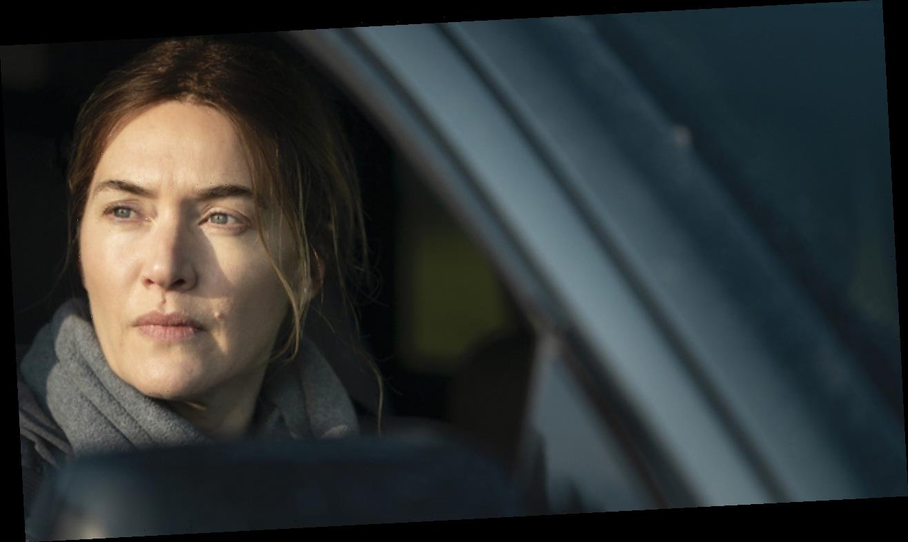 Kate Winslet's HBO Series 'Mare of Easttown' Sets Premiere Date