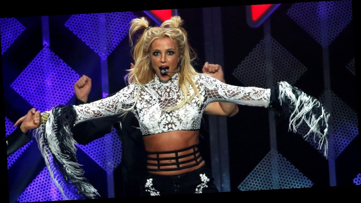 Britney Spears BBC documentary confirmed as her conservatorship row escalates