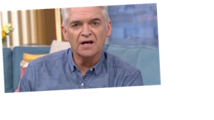 Phillip Schofield says Harry and Meghan have 'thrown grenades'at royal family