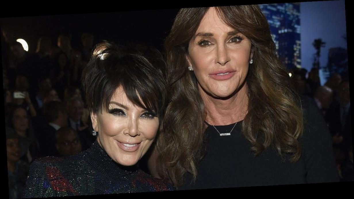 Kris and Caitlyn Jenner's crumbling marriage – 'toxic' rows to painful secret