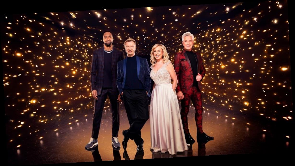 Dancing on Ice 2021: Every contestant who has quit 'cursed show'