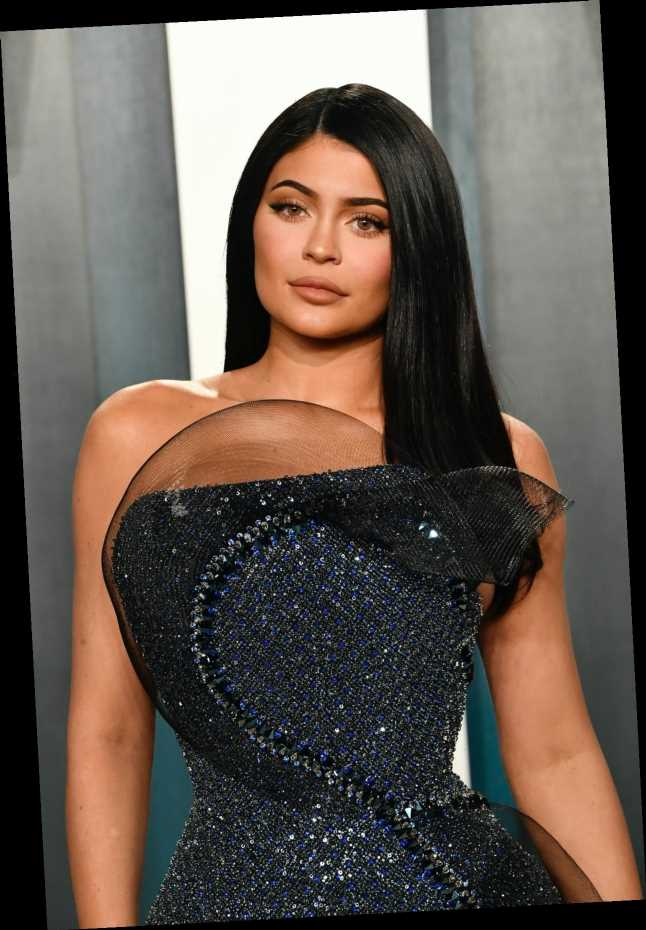 This Video Of Kylie Jenner Saying She Peed Her Pants Has The Funniest Backstory