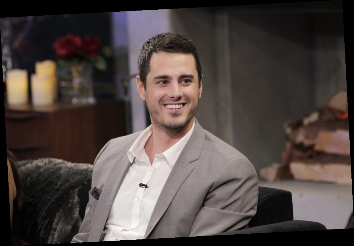 'The Bachelor': Ben Higgins Filed to Run as a Republican for the Colorado House of Representatives in 2016 but Dropped Out