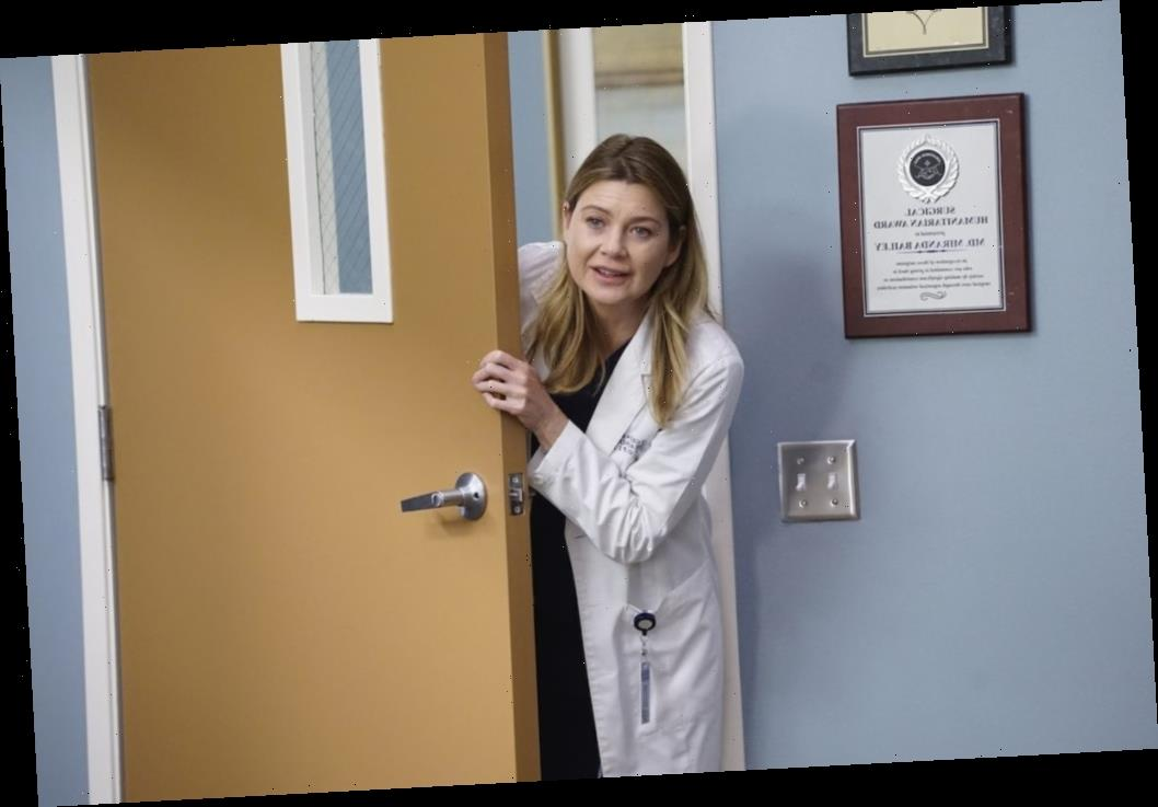 'Grey's Anatomy': Who Ellen Pompeo Named as 'Best Kisser' Between Patrick Dempsey and This 'NCIS: Los Angeles' Star