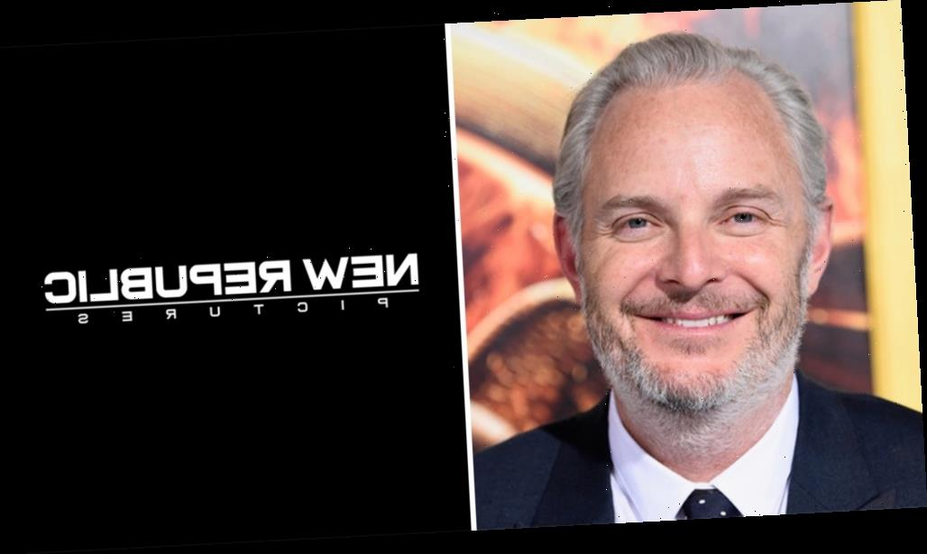 New Republic Pictures Inks First Look Deal With Filmmaker Francis Lawrence