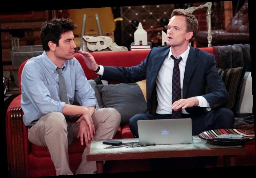 'How I Met Your Mother': Did Ted's Narrative Make Barney Worse Than He Really Was?