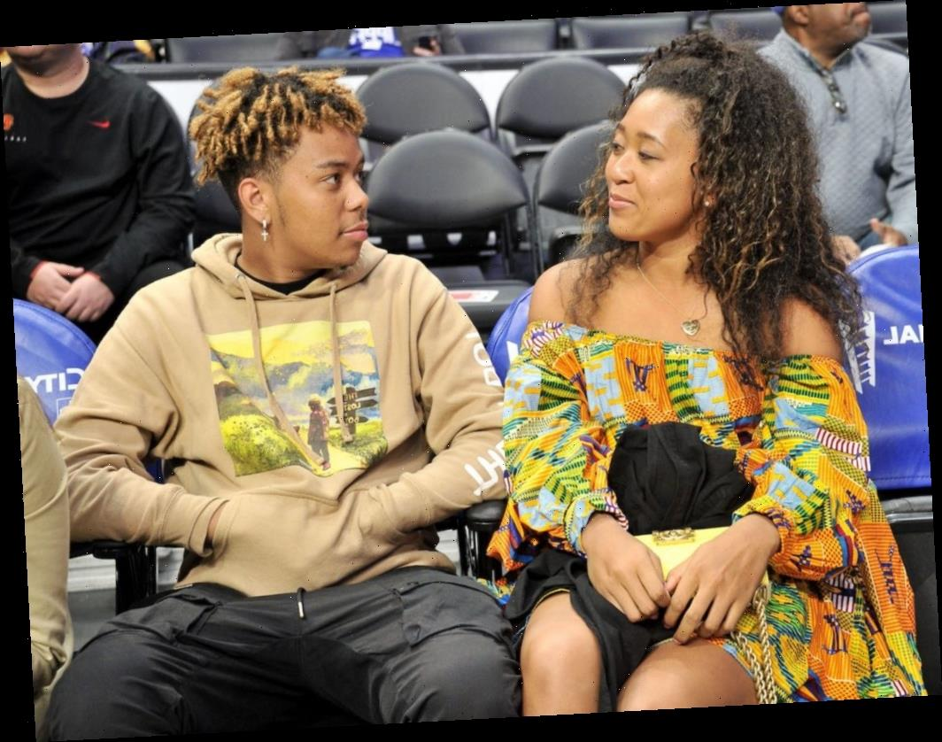 Rapper Cordae Still Mows the Lawn and Sleeps on the Couch When He Visits His Mom: 'I'm the Man of the House'