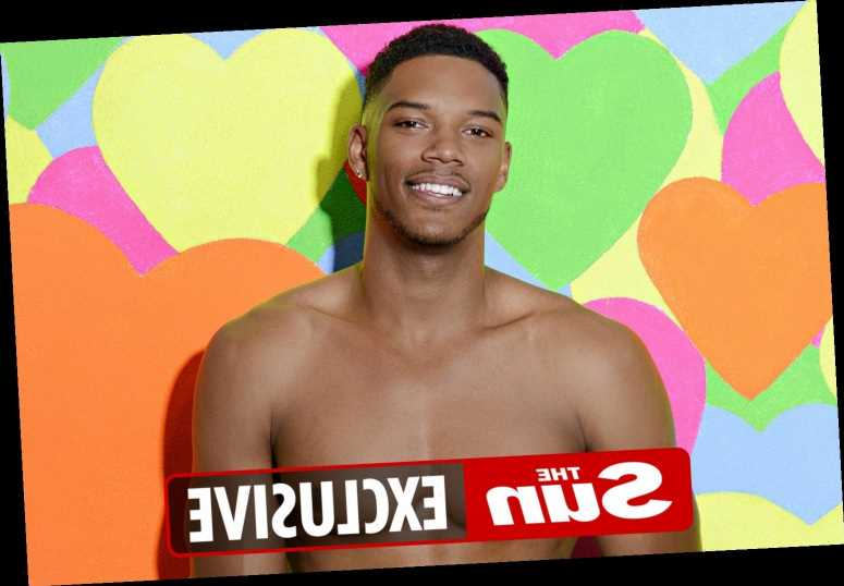 Theo Campbell signs up for Ex On The Beach to confront Love Island's Kaz Crossley after bitter split