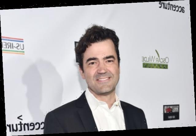 'The Flash': Ron Livingston to Play Henry Allen in Superhero Movie