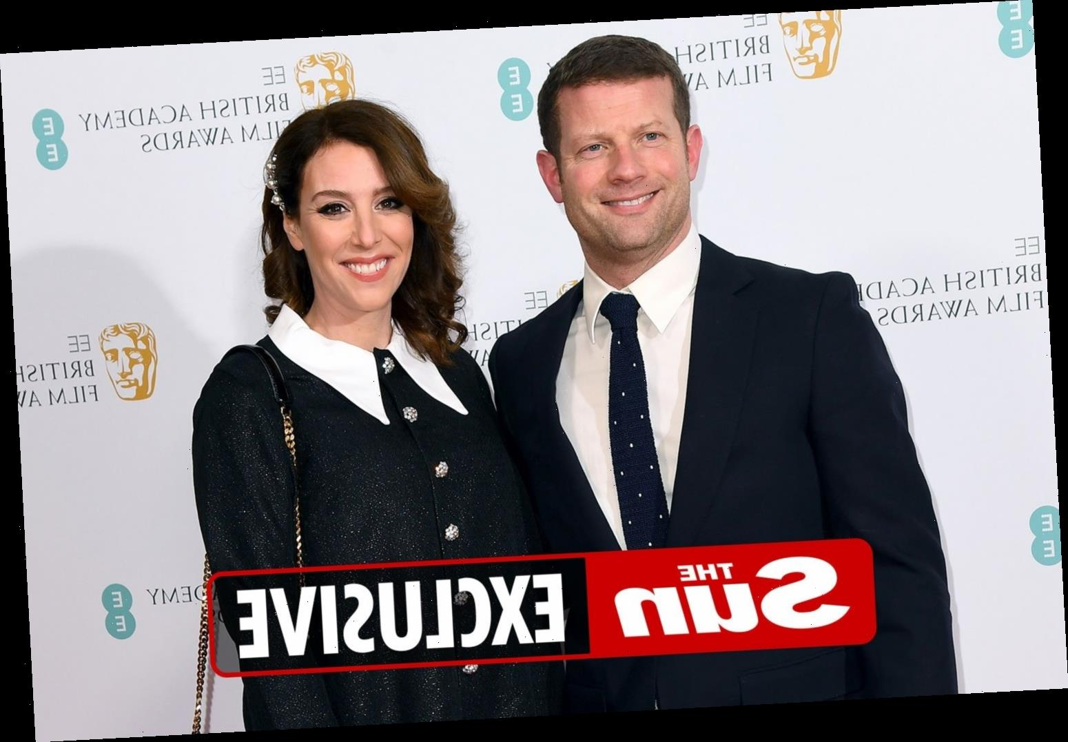 Dermot O'Leary's family not 'interesting' enough for Who Do You Think You Are?