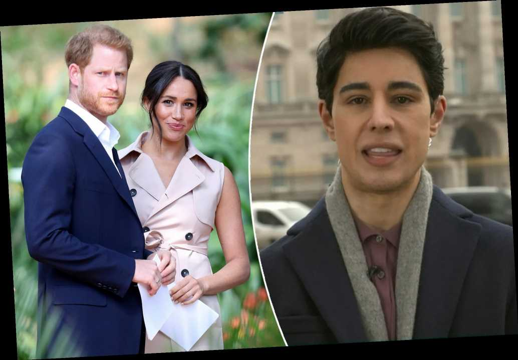 Meghan Markle reportedly emailed aides to 'set record straight' after Kate dress row