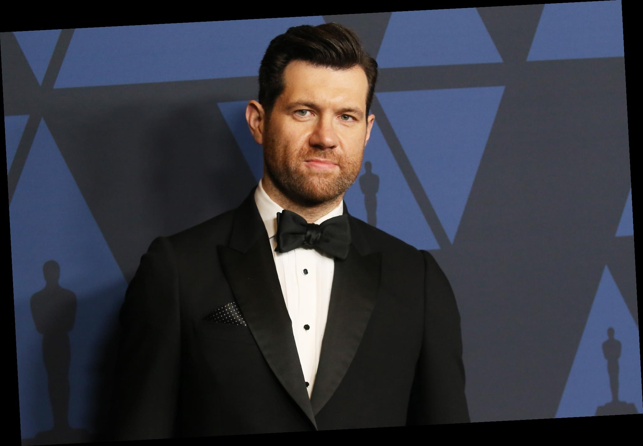 Billy Eichner to Star in Bros, the First Gay Rom-Com from a Major Studio: 'Only Took 100 Years'