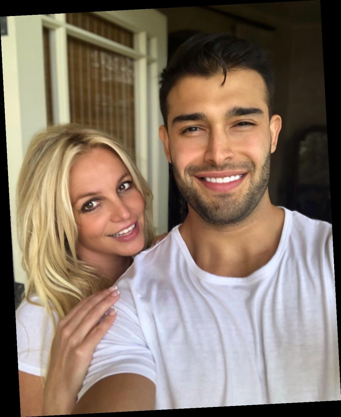 Sam Asghari Opens Up About Wanting to Be a 'Young Dad' and His Relationship with Britney Spears