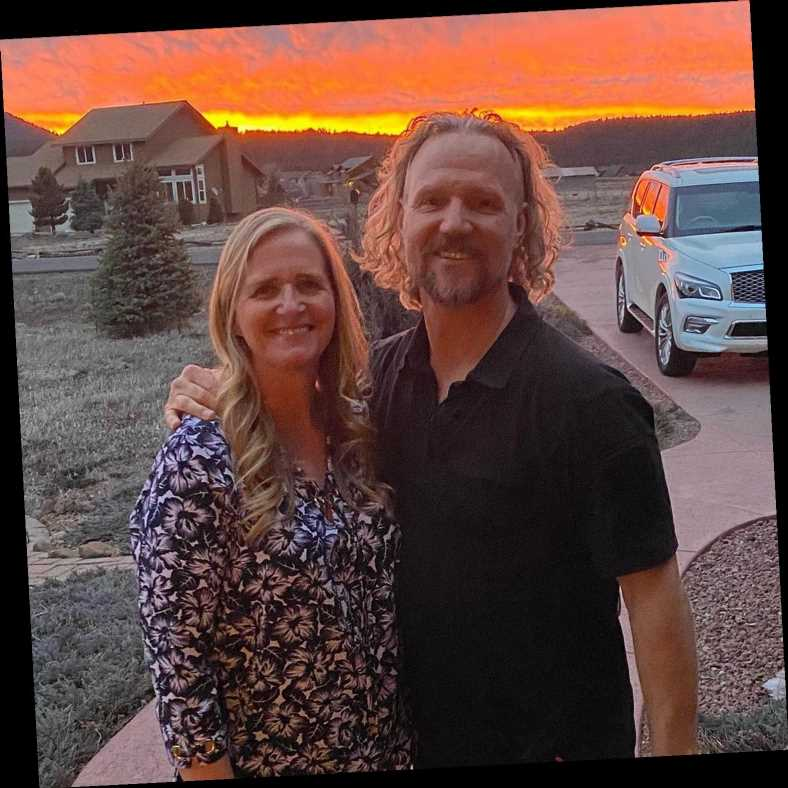 Sister Wives: Christine Brown Says She 'Hated' That Husband Kody 'Didn't Shower' in Her Bathroom