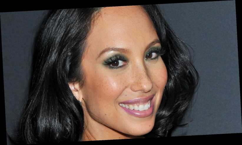 The Real Reason Cheryl Burke Left Dancing With The Stars – Exclusive