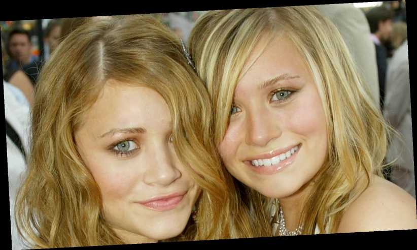 The Olsen Twins Changed After Full House. Here's Why