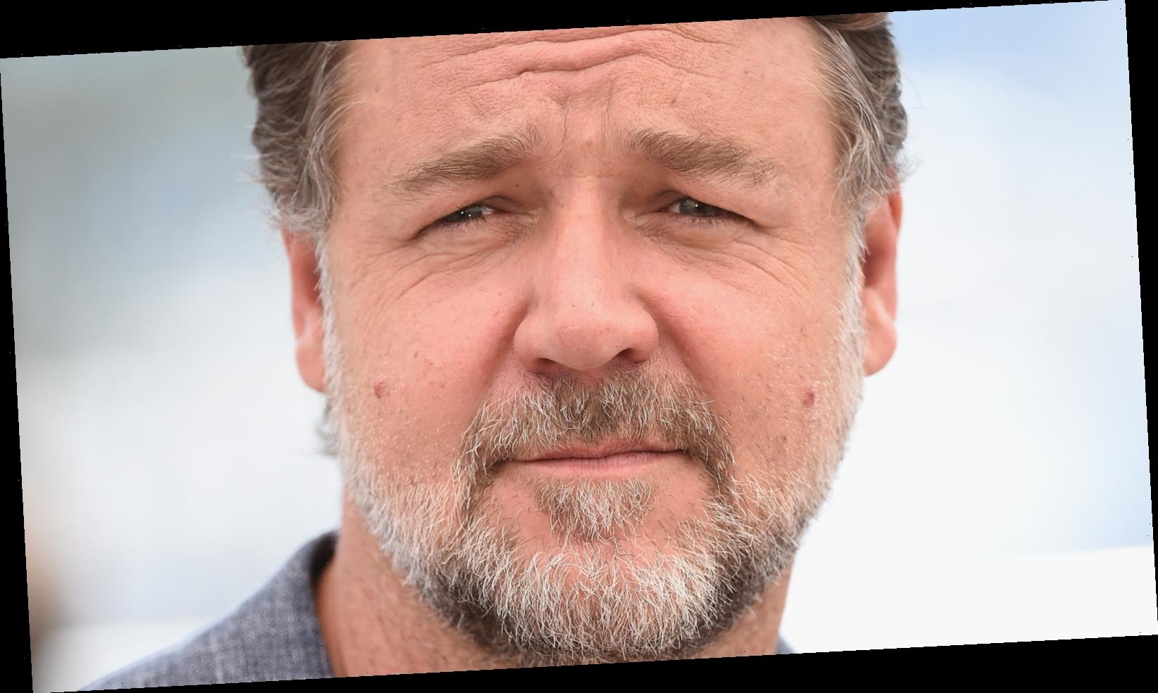 Russell Crowe In Mourning After Devastating Family Death