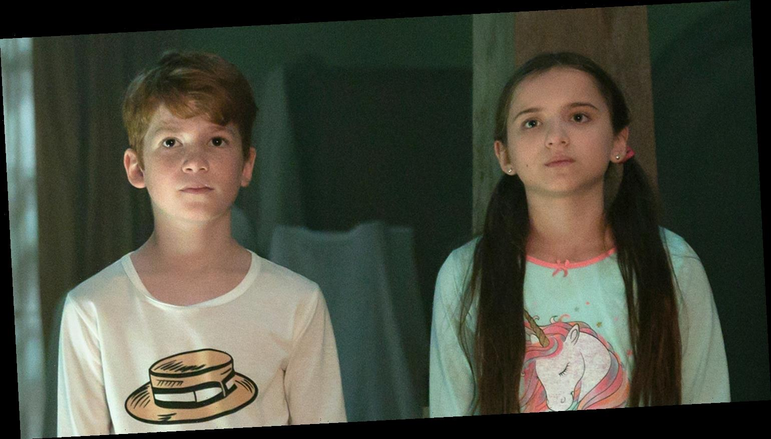 Learn More About the 'Secrets of Sulphur Springs' Twins With These Exclusive Videos