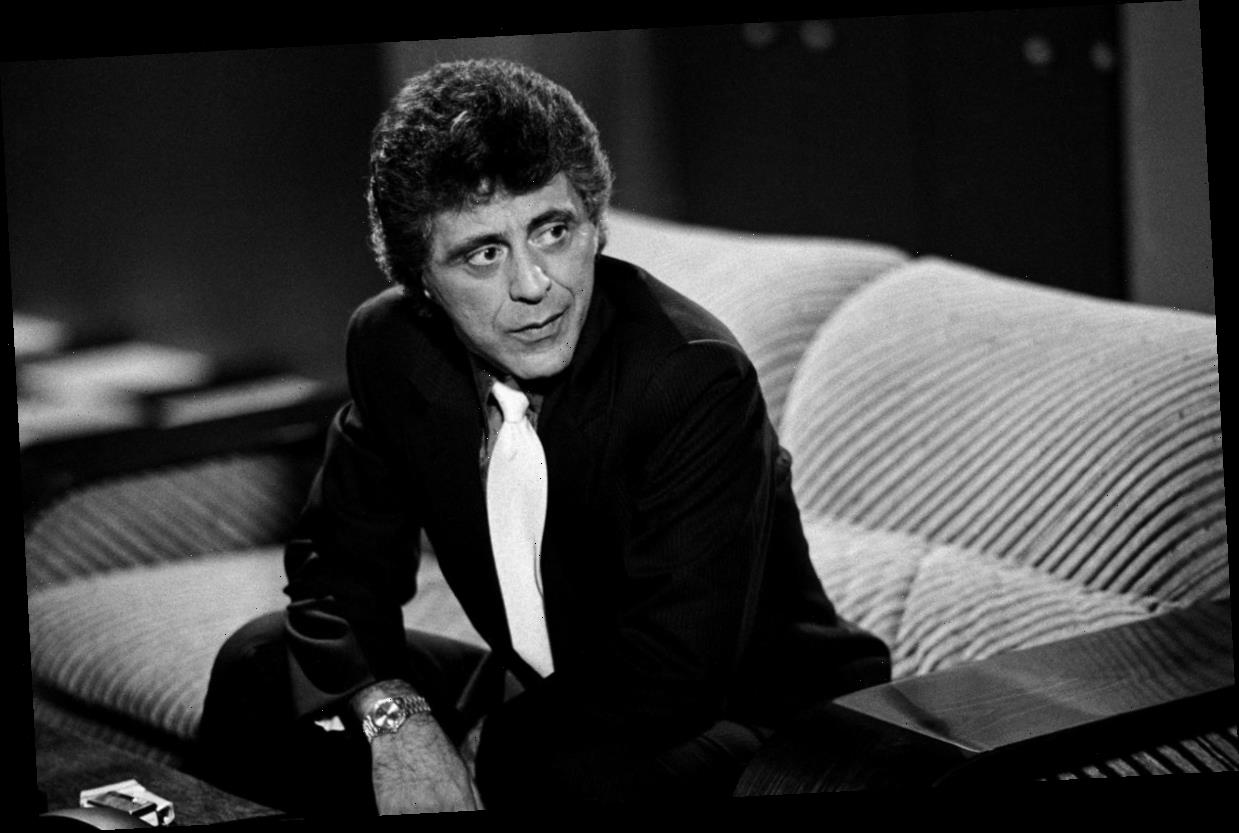 'Miami Vice': When Frankie Valli Kicked Off His Acting Career in Style