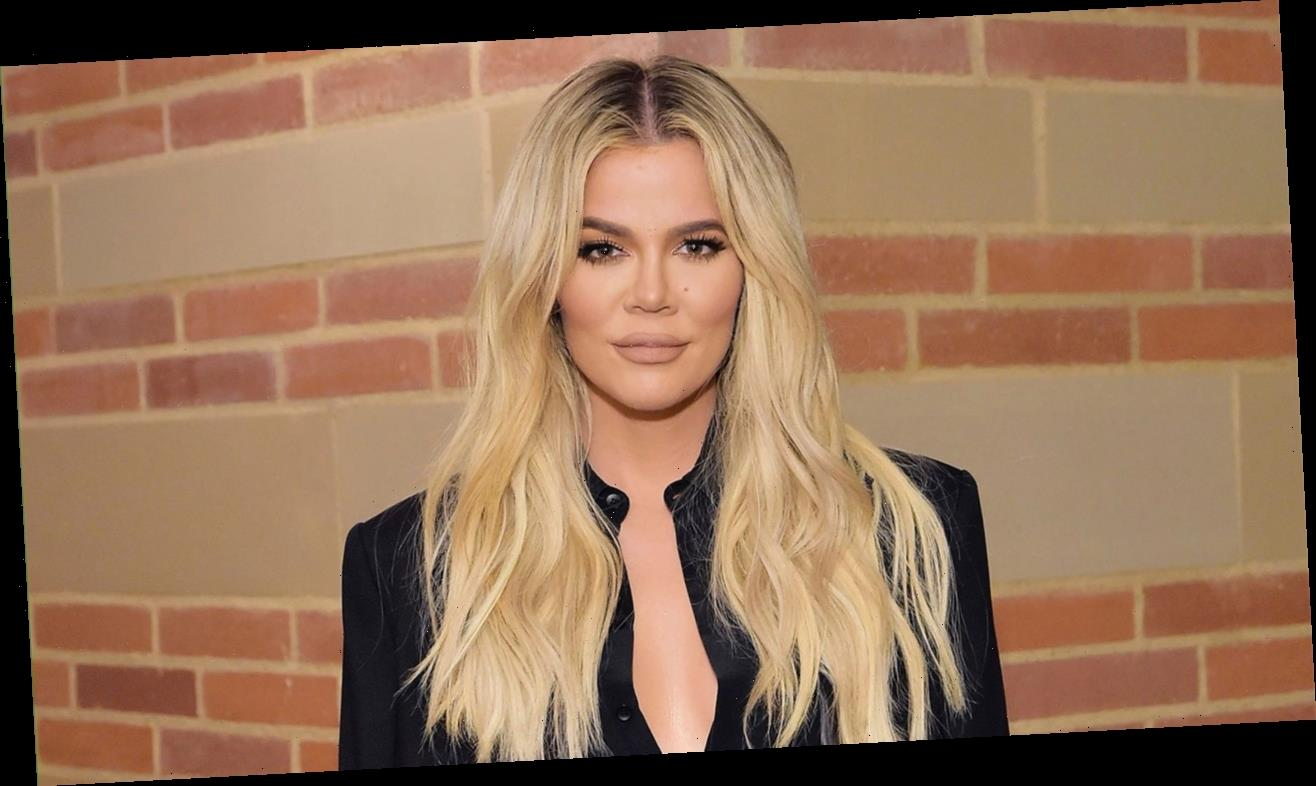 Khloé Kardashian says bullying comments, headlines affect her 'soul and confidence'
