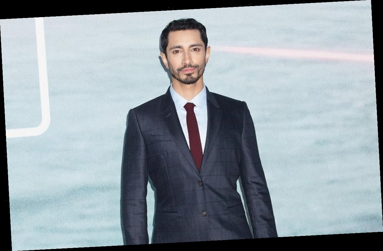 Riz Ahmed Feels Blessed to Be First Muslim Nominated for Best Actor at 2021 Oscars