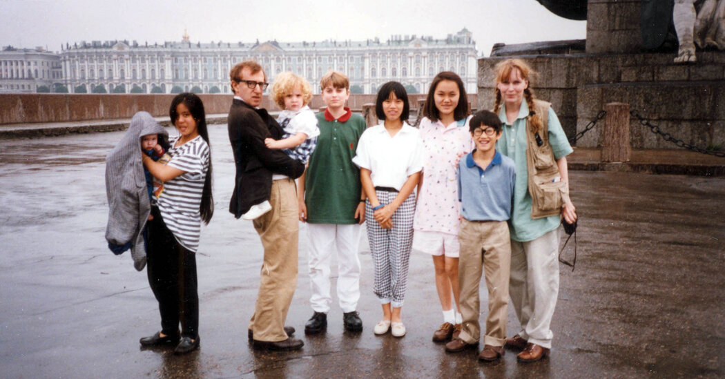 Woody Allen, Mia Farrow and What Popular Culture Wants to Believe