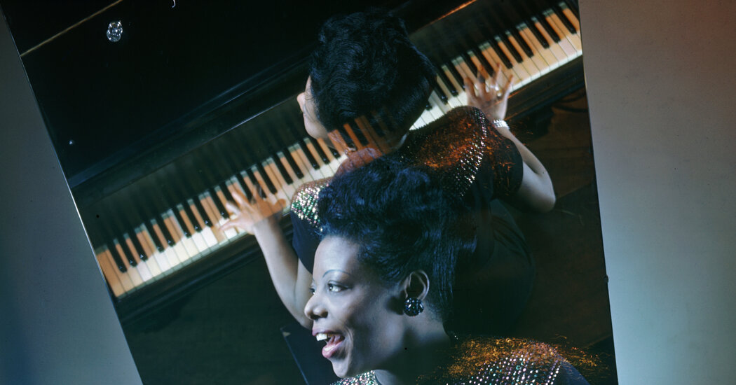 With 'Zodiac,' Mary Lou Williams Spanned Classical and Jazz