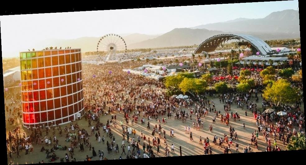 Coachella Is Reportedly Rescheduled for 2022