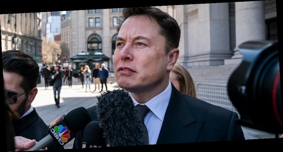 Elon Musk and Tesla are Facing a Lawsuit Over Allegedly Violating Their Deal With the SEC