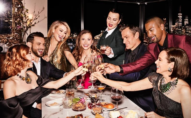 'Younger' Loses Two Stars as Series Regulars for Final Season