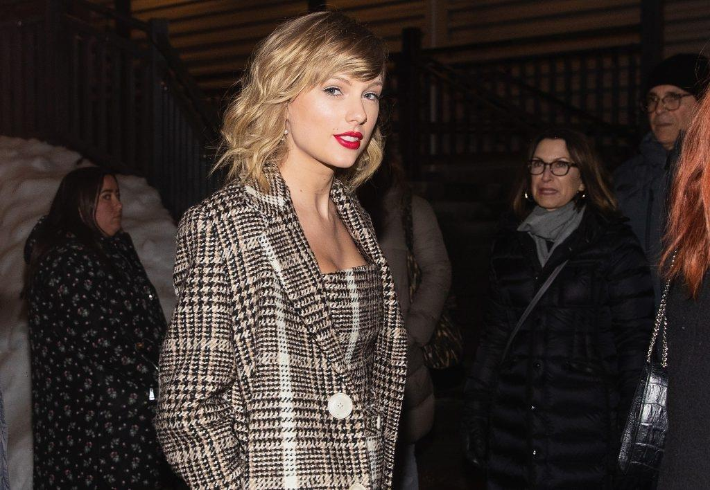 Bob Dylan Inspired This Taylor Swift Song