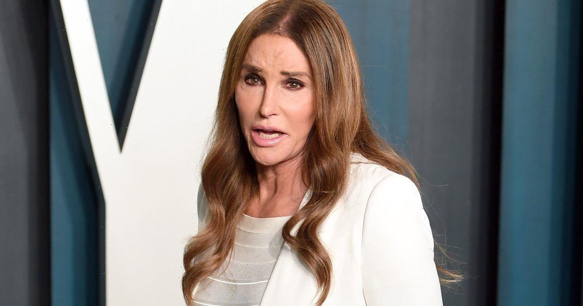Caitlyn Jenner tells The View host 'don't sweat it' over misgendered pronouns