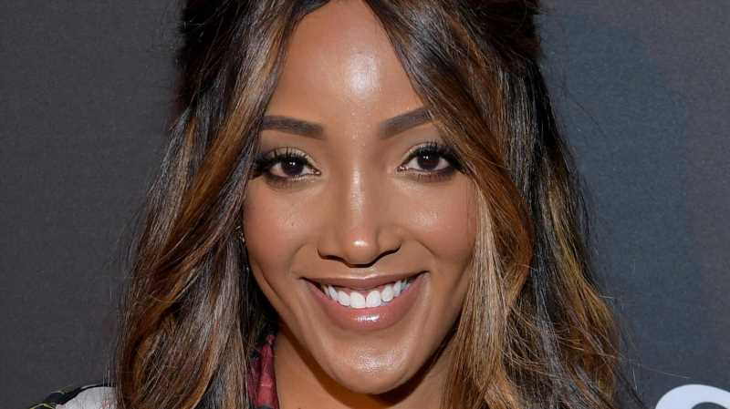 How Mickey Guyton Really Feels About Hosting The ACM Awards
