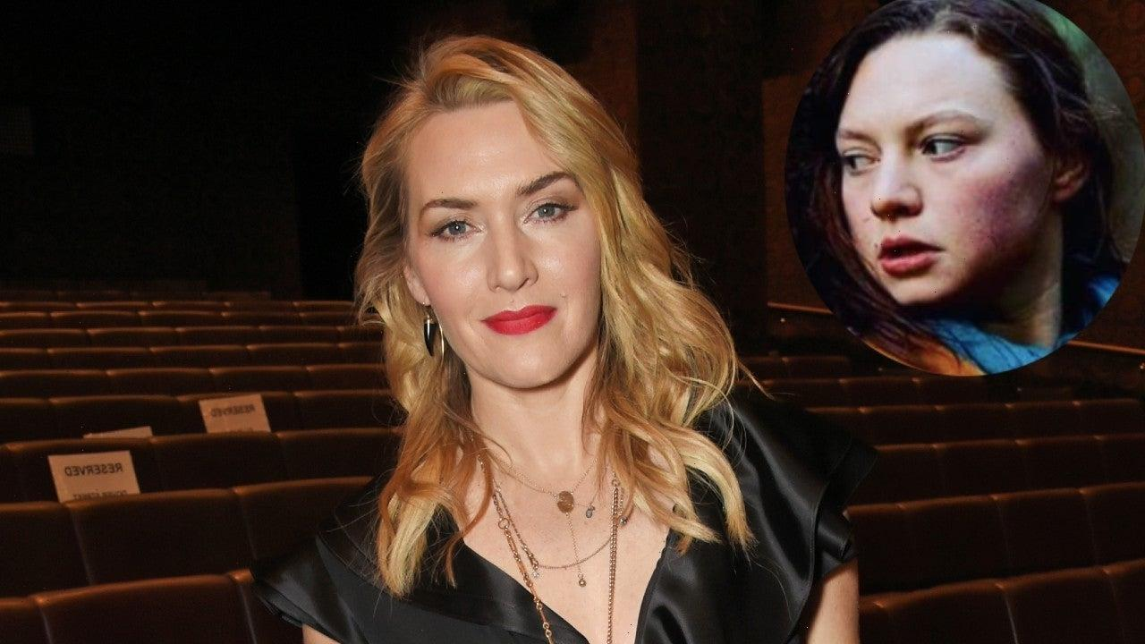 Kate Winslet Says 20-Year-Old Daughter Mia Has Been Quietly Acting