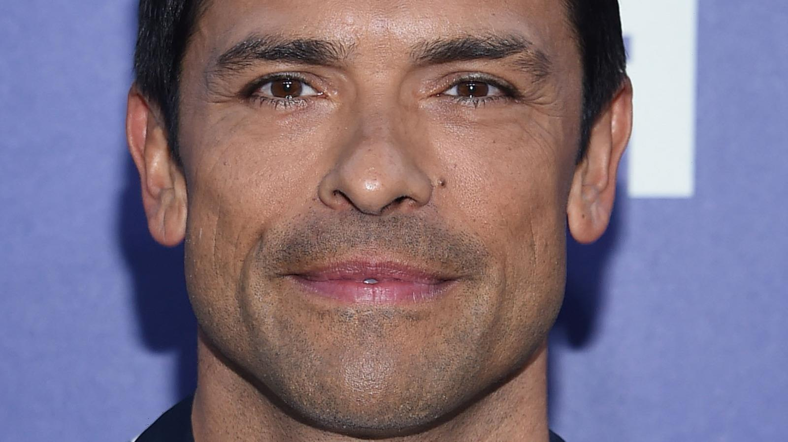 Mark Consuelos Opens Up About His Marriage To Kelly Ripa