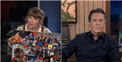Taylor Swift Confirms 'Hey Stephen' Isn't About Stephen Colbert