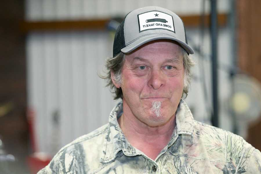 Ted Nugent, Covid Denier, Now Has Covid-19