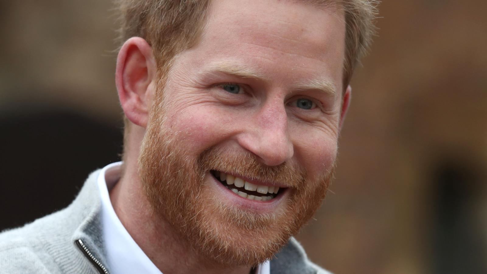 The Surprising Person Who Sympathizes With Prince Harry