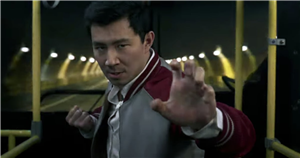The Trailer For Shang-Chi and the Legend of the Ten Rings Proves the Wait Is Already Worth It