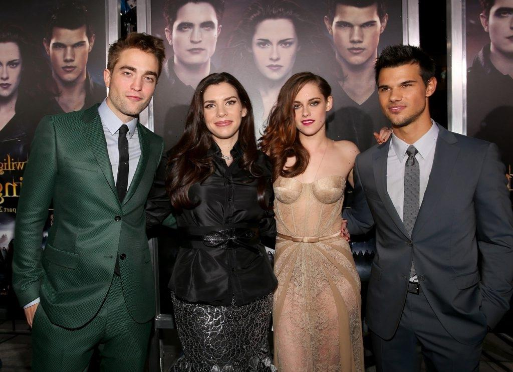 'Twilight': Stephenie Meyer Demanded the Tent Scene in 'Eclipse' Be Reshot for 1 Reason