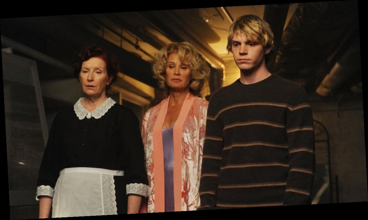 Here's How To Vote For The Next 'American Horror Story' Theme Among 6 Options