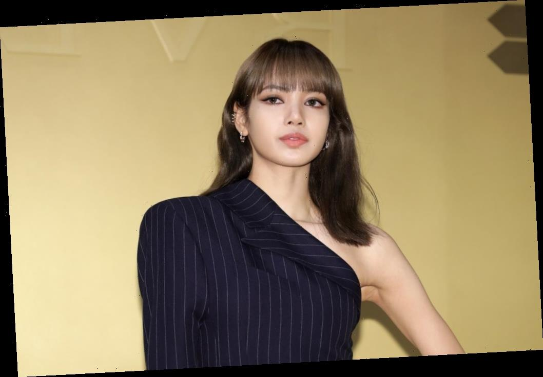 BLACKPINK's Lisa Reveals 1 of Her Outfits Unexpectedly Got Changed During the 'Lovesick Girls' Video Shoot