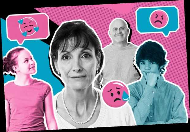 My husband cheated but my sons disagree on whether I should divorce him